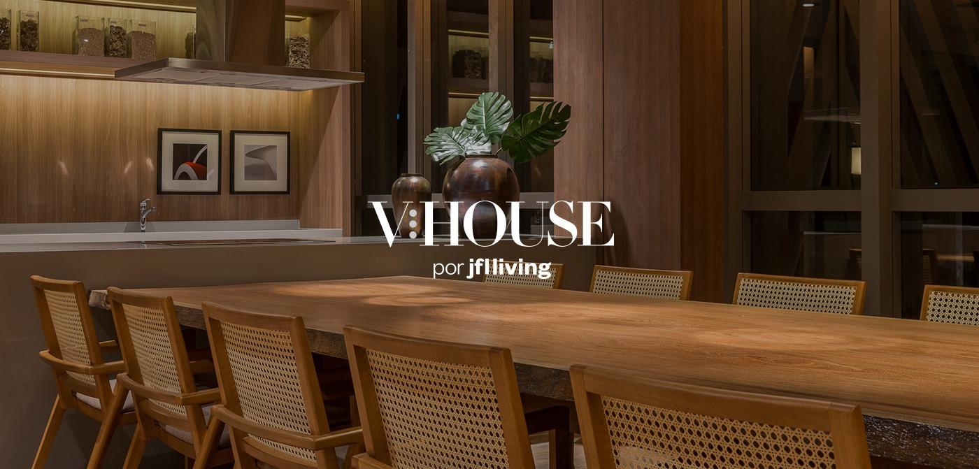 v2 2 - VHouse | Landing Page