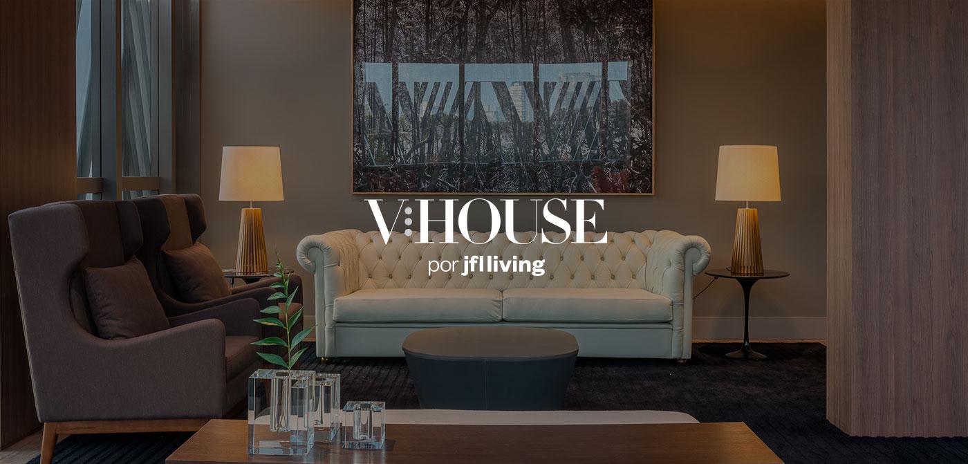 vh - V House