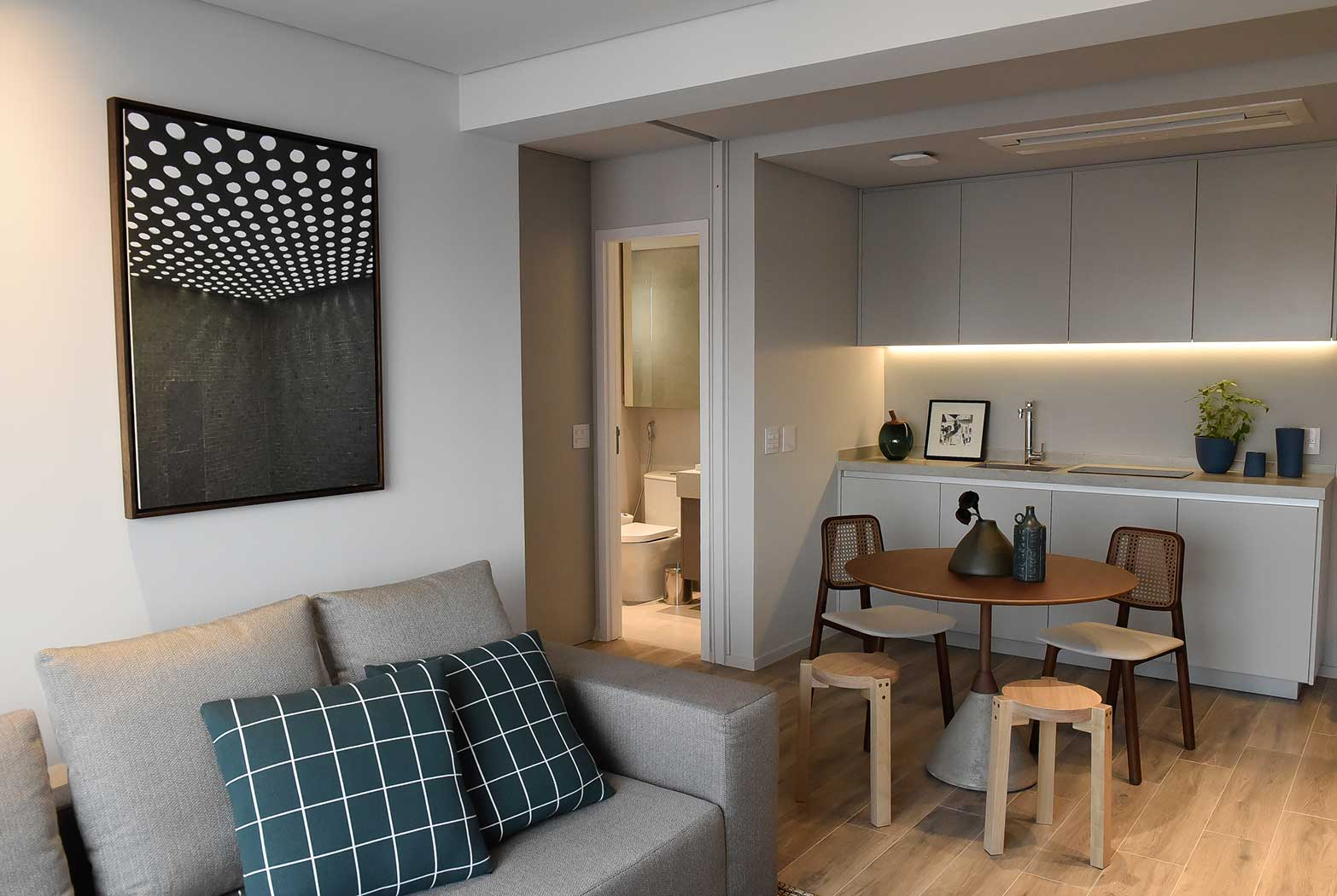 VO699 Apartamentos2 - VO699 EN
