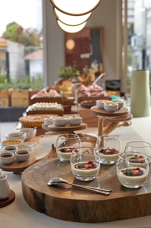 vo cafe new 1 - V House EN