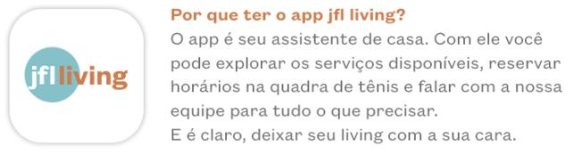 Screenshot 1 - Apps JFL
