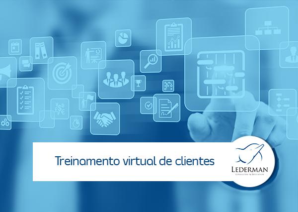 Entenda vantagens e como fazer treinamento com virtual de clientes