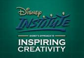 Institucional  Lederman e  Workshop Disney