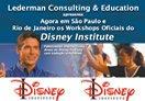 Workshop Disney na Folha de São Paulo