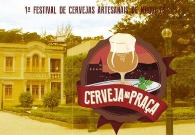 Cerveja na Praça: O Festival de Cervejas Artesanais em Muqui