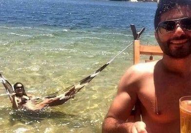 Trairi, amada pelos kitesurfistas – Ceará