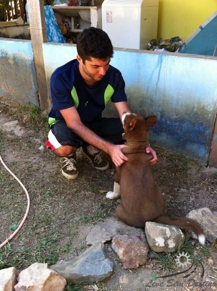 vale lua - chapada veadeiros camping kalabura cachorro baru sao jorge alto paraiso