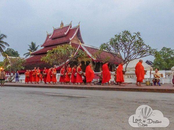 quanto custa viajar para o laos - luang prabang - ronda das almas