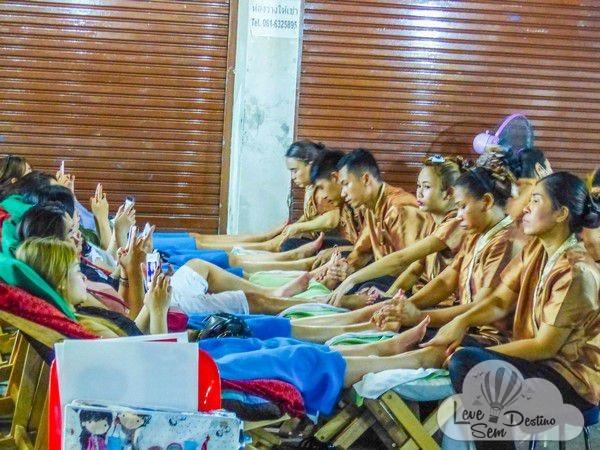 motivos para viajar para a tailandia - thai massage - tai massage