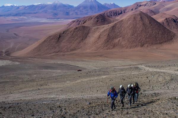vulcao lascar - mochilao chile - bolivia - peru - san pedro de atacama - america do sul (24)