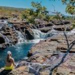 Cachoeira do Papagaio – Paraíso desconhecido na Chapada dos Veadeiros