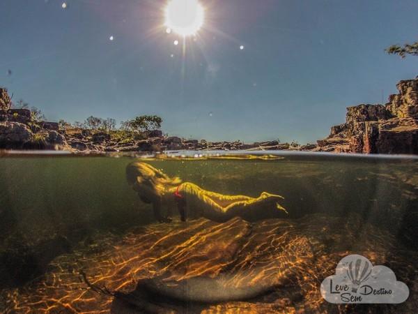 cachoeira do papagaio - chapada dos veadeiros- goias - rio dos couros - catarata dos couros - alto paraiso - sao jorge (34)