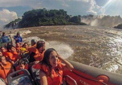 Macuco Safari – Um banho de Catarata