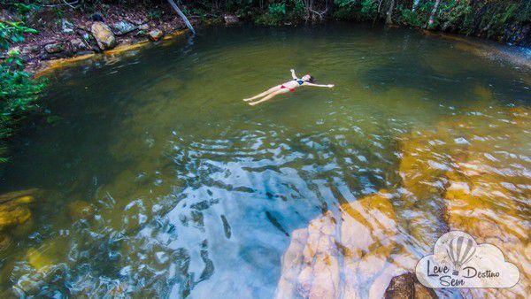 cachoeira dos cristais - chapada dos veadeiros - alto paraiso - goias - cerrado - centro oeste (3)