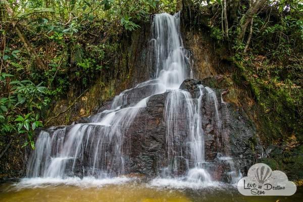 cachoeira dos cristais - chapada dos veadeiros - alto paraiso - goias - cerrado - centro oeste (30)