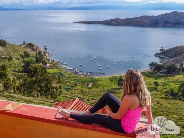 isla del sol - bolivia - peru - puno - copacabana - - lago titicaca - mochilao - america do sul (46)