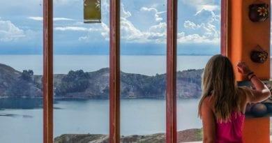 isla del sol - bolivia - peru - puno - copacabana - - lago titicaca - mochilao - america do sul (2)