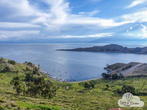 isla del sol - bolivia - peru - puno - copacabana - - lago titicaca - mochilao - america do sul (28)