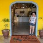 Hotel Catavento: Uma Excelente Opção de Hospedagem em Cristalina