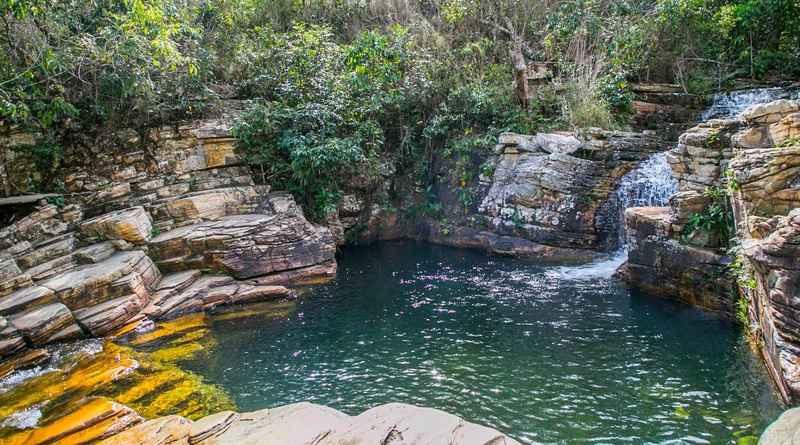 cachoeira do paraiso - cachoeira do lobo - cachoeira da laje - pirenopolis - goias - cerrado (6)
