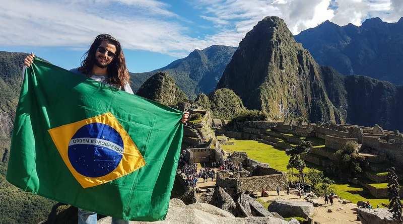 Seguro Viagem pela América do Sul – Relato de J. Pedro