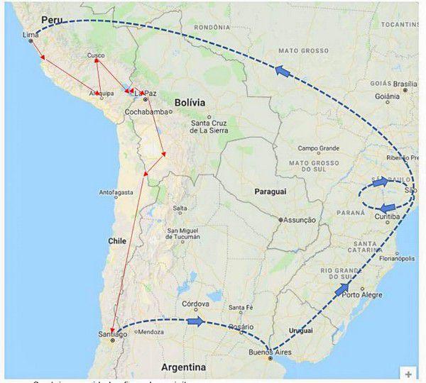 seguro viagem - relato - mochilao - america do sul - machu picchu (16)