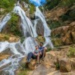 Cachoeira do Bisnau e Poços Verdes – As Joias Secretas do Goiás