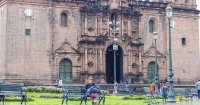 o que fazer em cusco - peru - machu picchu - ollantaytambo - sitio arqueologico - plaza de armas - inca - ruinas (3)