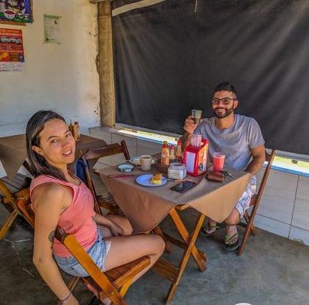 o que fazer em cavalcante - chapada dos veadeiros - goias - rei do prata- santa barbara - cachoeira - candaru - onde comer - comunidade kalunga - vao do moleque - guia (24)
