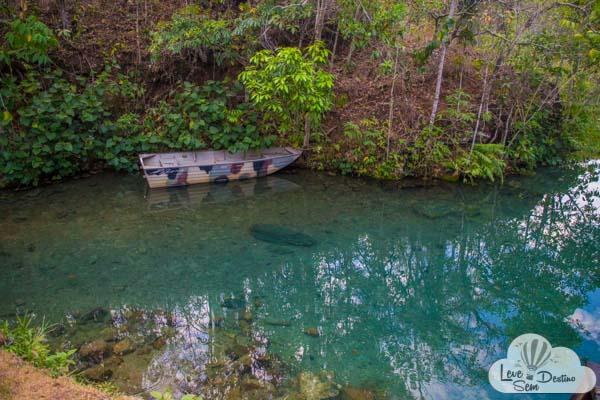 mimoso de goias - hotel fazenda da vovo - nascente do rio bom jesus - brazlandia - poco azul - churrasco - o que fazer - turismo - Padre Ber (30)