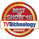TV Technology Europe 2016 IBC Best of Show Award, Leyard® TWA Series