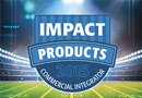 Commercial Integrator's 12 Impact Products of the Year: Clarity® Matrix® Video Wall System