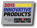 Sound & Video Contractor Most Innovative Product 2015: Planar® DirectLight® LED Video Wall System