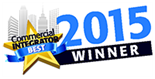 Commercial Integrator BEST 2015 Digital Signage Hardware: Planar® DirectLight® LED Video Wall System