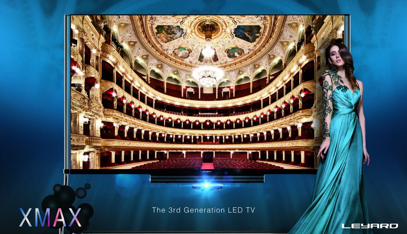 Xmax Led TV
