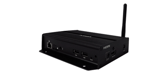 Planar ContentSmart Media Players