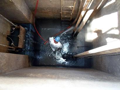 limpeza-poço-elevador
