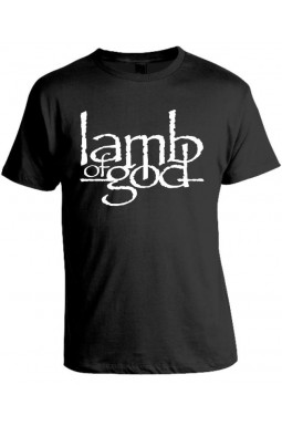 Camiseta Lamb Of God