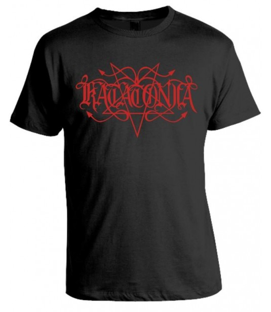 Camiseta Katatonia Modelo 02