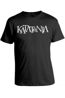 Camiseta Katatonia