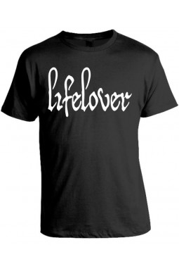 Camiseta Lifelover