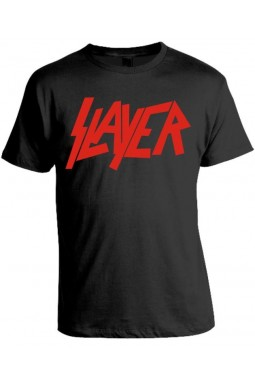 Camiseta Slayer - Modelo 03