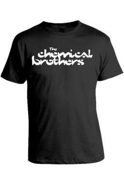 Camiseta The Chemical Brothers