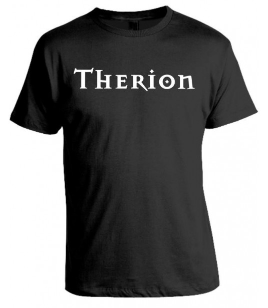Camiseta Therion