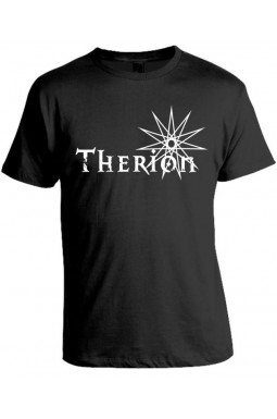 Camiseta Therion - Modelo 04