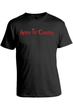 Camiseta Alice In Chains