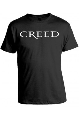 Camiseta Creed