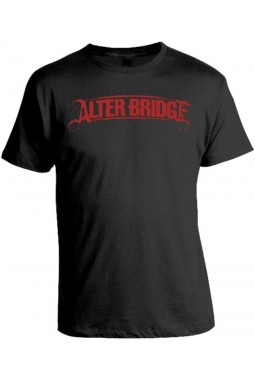 Camiseta Alter Bridge - Modelo 02