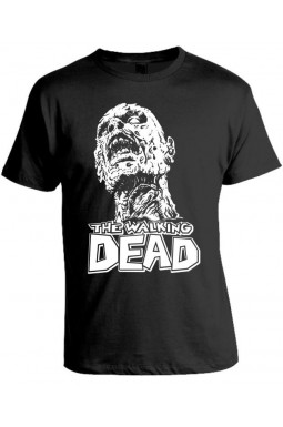 Camiseta The Walking Dead - Modelo 02
