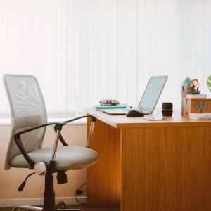 Limpe Mesa de Trabalho Sem Erro